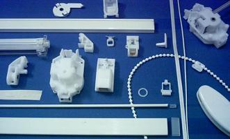 Accesorios mecanismos estores - Repuestos persianas enrollables ...